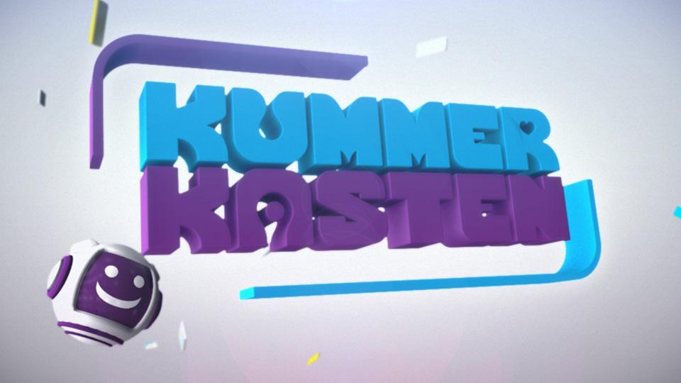 Logo endshot