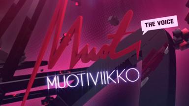 Muotiviikko – Fashion news show