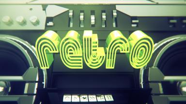 Retro – Music clip show