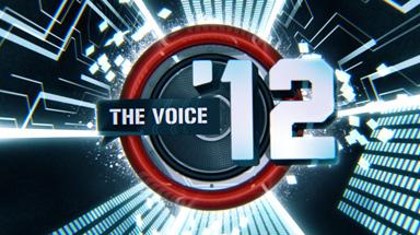 Voice 2012 – Concert Tour